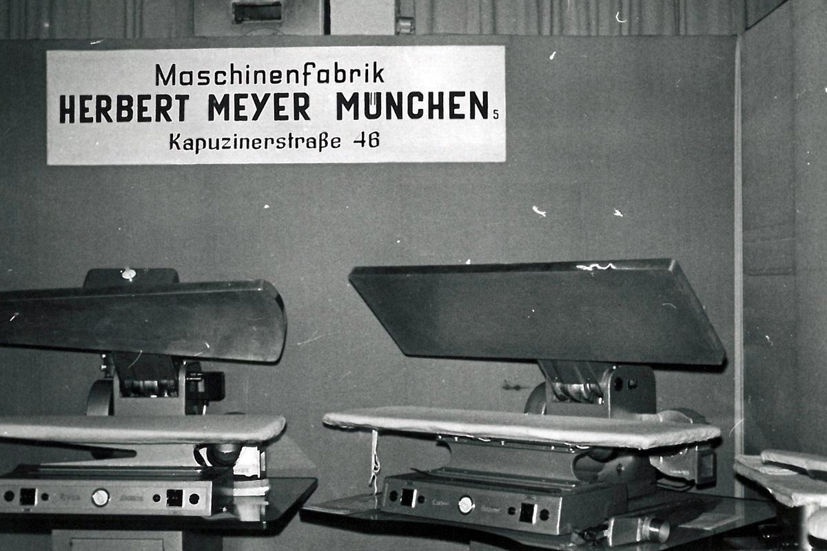 meyer machine company