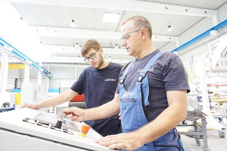 Maschinenfabrik Meyer
